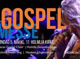 Blog Traces Gospel